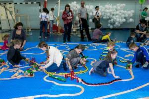 Конструктория в Тюмени 17-18 ноября СК Строймаш - 17.11.2018-18.11.2018 - 1