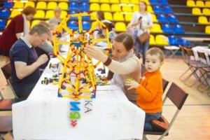 Конструктория в Тюмени 17-18 ноября СК Строймаш - 17.11.2018-18.11.2018 - 2